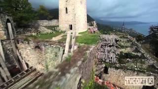 �������� ���� Так Абхазию точно никто не снимал! Full HD ������
