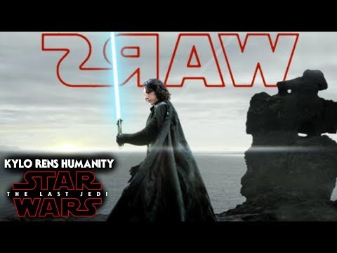 Download Youtube: Kylo Ren Kills The Last Part Of His Humanity - Star Wars The Last Jedi