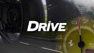 DRIVE Magazine - New Season Trailer