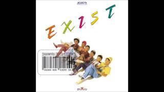 exists   kerana cinta audio cover album
