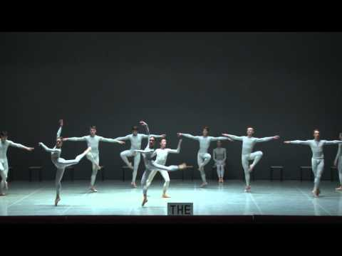 The Second Detail, Forsythe