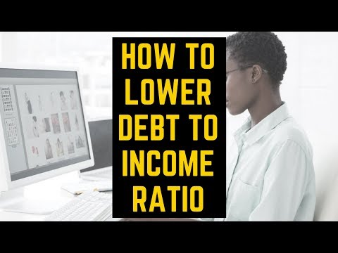 How to calculate your debt to income ratio - Qualify for a home