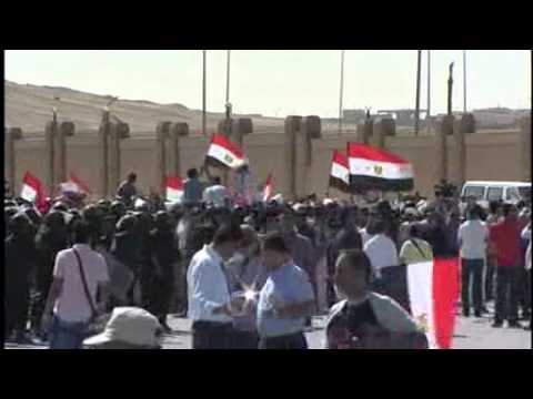 Mubarak's day in court
