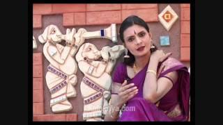 Bharatanatyam Invocatory Items - Mallari