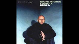 Nightmares On Wax feat. Corrina Joseph - Play On