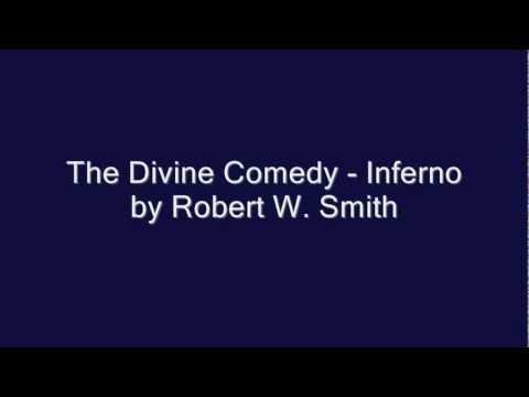 The Divine Comedy  Inferno  Robert W Smith
