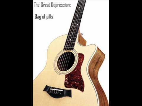 The Great Depression: Bag of pills