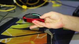 Logitech G300 Gaming Mouse! Не так проста мышка, как кажется на первый взгляд!