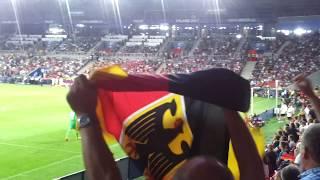 U21-EM - DFB-Team siegt im Elfmeterschießen