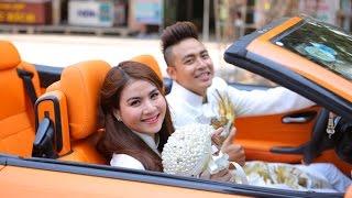 Đám cưới Thanh Duy, Kha Ly: Những khoảnh khắc tuyệt đẹp