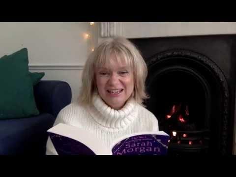 Sarah Morgan: Fireside Reading, Christmas Ever After