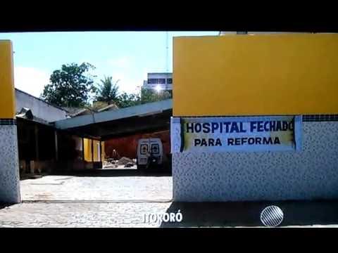 Hospital itororó