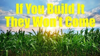 Internet Marketing Lessons From Field Of Dreams