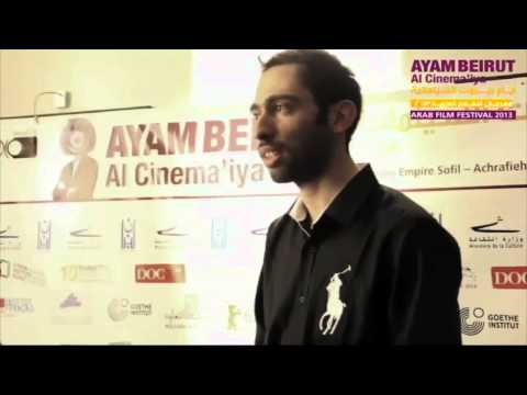 Ayam Beirut 7 - A Chat with Nicolas Khoury