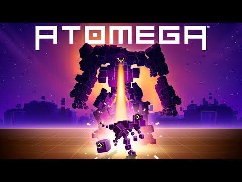 Yo soy el Alfa y el Omega - Atomega (PC) DSimphony