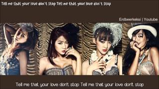 [HD] SISTAR - A Week (일주일) [ENG SUBS ROMANIZATION HANGUL]