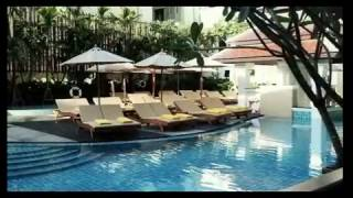 Family Holiday In Ao Nang With Centara Anda Dhevi Krabi