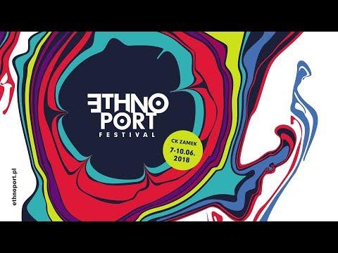 Ethno Port Poznań Festival 2018 zapowiedź