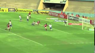 Penalti claro que não foi marcado para o Atlético