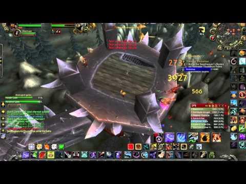 World of Warcraft-problem of inflation