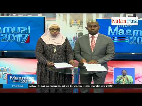 The Somalis who are ruling the media industry in Kenya
