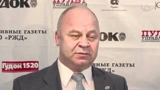 председатель совета директоров ВЕМА В.Тарабрин