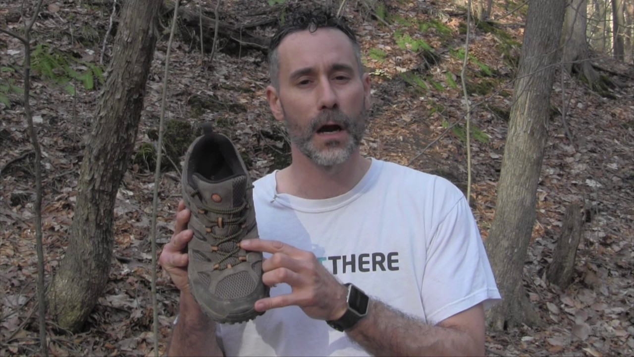 40e8caaa8a Merrell Moab 2 Waterproof Hikers - Testeed & Reviewed