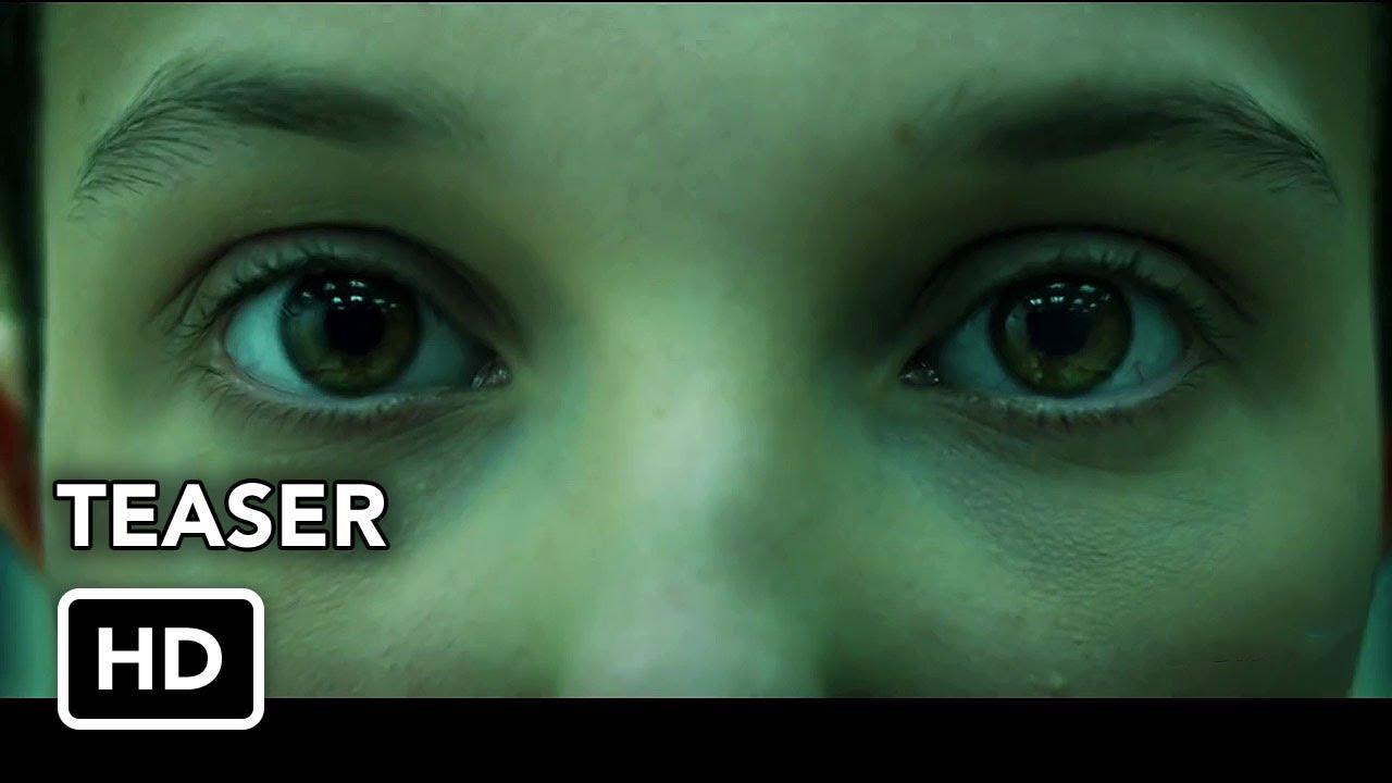 'Stranger Things' Season 4 Teaser: 'Eleven Are You Listening ...