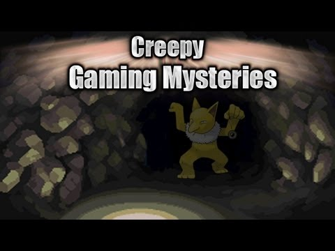 Creepy Gaming Mysteries: Hypno's Lullaby in Pokemon ...