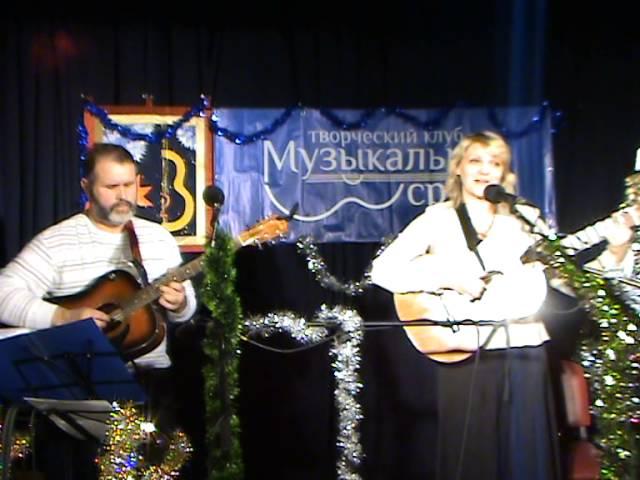 Музыкальная Среда. 24.12.2014. Часть 2