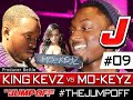 BEATS: King Kevz vs Mo-Keyz: Producer Battle - TheJumpOff 2012 [WK09]