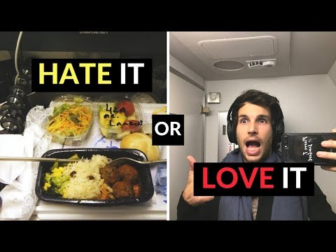 WHAT IS WRONG WITH KLM ECONOMY  | AMSTERDAM - TAIPEI | Boeing 777-300 ER