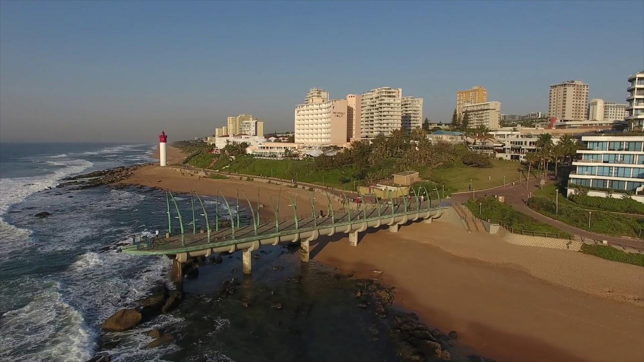 Durban footage