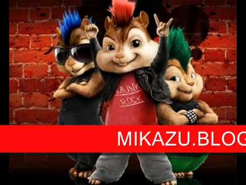 Punk Street Indonesia (Chipmunk Version)