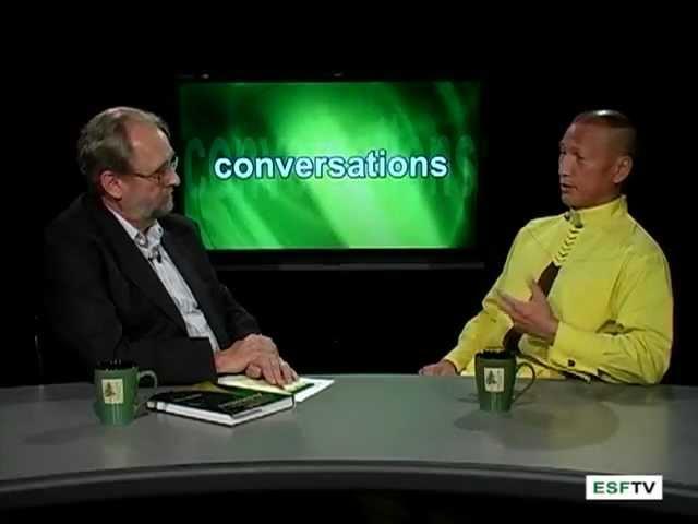 Conversations - Eugene Tssui