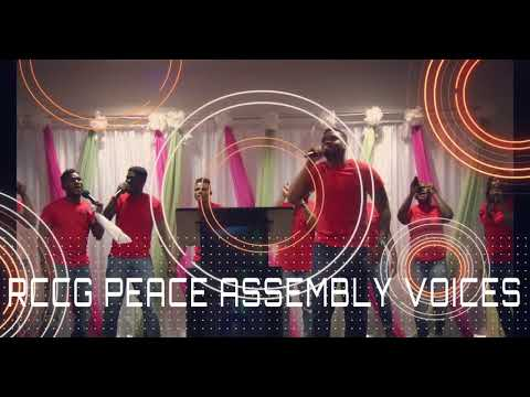 I WILL BLESS THE LORD (RCCG PEACE ASSEMBLY VOICES)