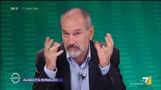 Omnibus - Ronaldo e gli altri (Puntata 17/07/2018)