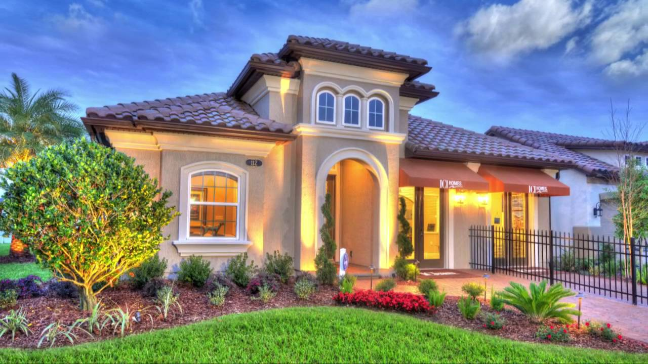 Ici homes official site - Ici Homes Presents The Serena