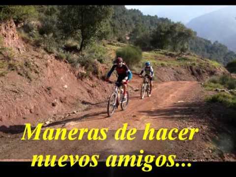 Bikesteros: Puig Drau