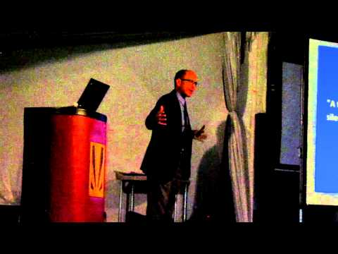 Richard Gage 911 Truth Halifax asked about NUKES at WTC