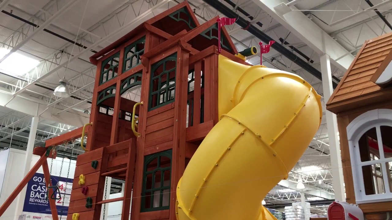 costco playset installation service in woodbridge va by dave song of furniture assembly experts