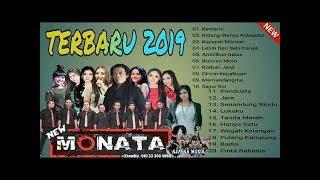 FULL ALBUM NEW MONATA TERBARU 2019 - MP3 ORKESTA