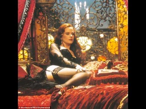 Nicole Kidman reflects