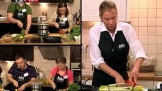 Кулинарные курсы с Юлией Высоцкой-2 (Выпуск 8)