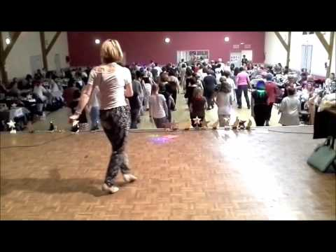 Before you go forever line dance