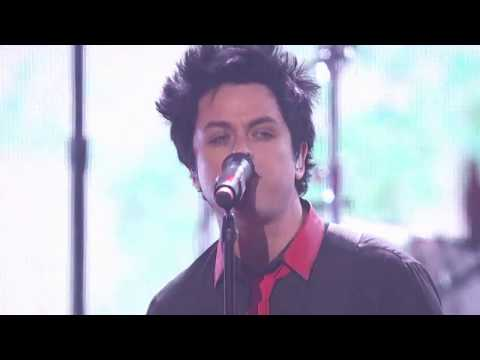 Green Day - Bang Bang (Live from the 2016 American Music Awards)