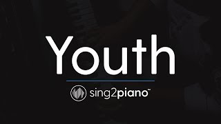 youth piano instrumental