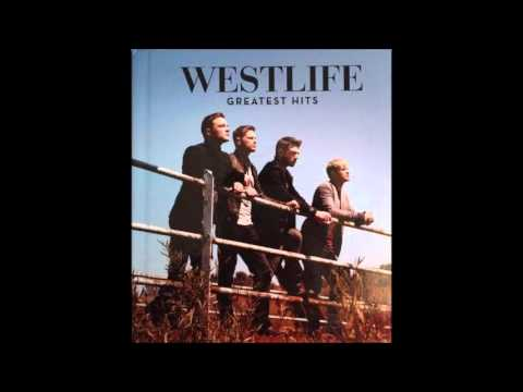 Westlife - Over and Out