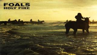 Everytime - Foals