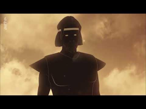 Les grands mythes - L'Odyssée 02 10 L'homme qui défiait les Dieux